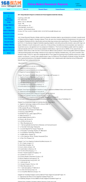 2011 Deep Research Report on Global and China Sapphire Substrate Industry Full Version preview. Click for more details
