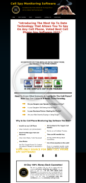 2015 CellSpySoftware New Version Plus Bonuses Full Version You will be forwarded to the Instant Download Page Immediately Upon Checkout preview. Click for more details