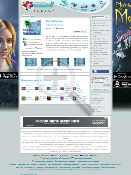 Blue Reef Sudoku Full Verison Windows preview. Click for more details