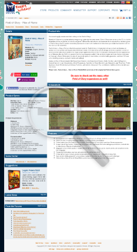 Field of Glory Rise of Rome Physical with Free download preview. Click for more details