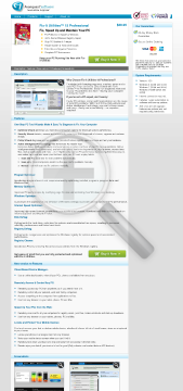 Fixit Utilities Professional v15 YR Subscription preview. Click for more details