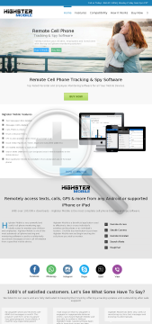Highster Mobile Master App iPhone iPad Full Version preview. Click for more details