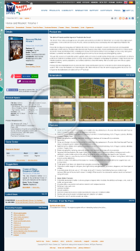 Horse and Musket Volume Download preview. Click for more details