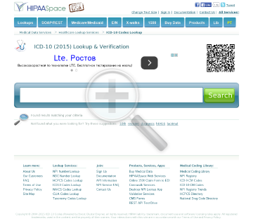 ICD9 or ICD10 Codes Full Version preview. Click for more details