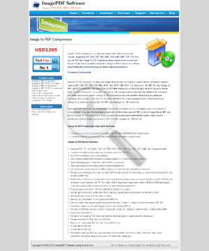 Image to PDF Compressor Full Version preview. Click for more details