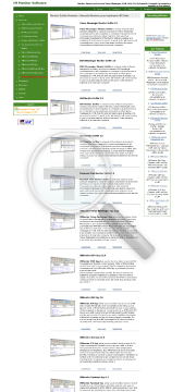 IMMonitor Facebook Spy Full Version preview. Click for more details