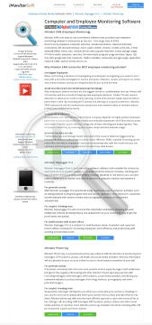 IMonitor EAM Professional Edition Extra license preview. Click for more details