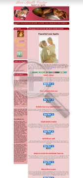 Love Spells Ancient Love Spells Combo preview. Click for more details