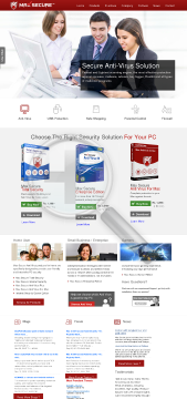 Max Mac AntiVirus Full Version preview. Click for more details