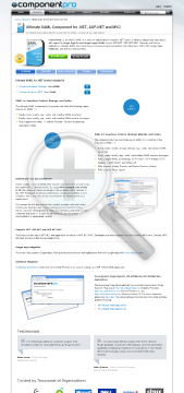 SAML Single Sign On for ASP NET Late Renewal Standard Version for Company No Source Code Year Subscription preview. Click for more details