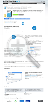 SAML Single Sign On for ASP NET Late Renewal Standard Version for Developer No Source Code Year Subscription preview. Click for more details