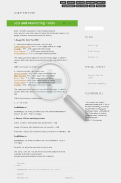 Seo And Marketing Tools Full Version preview. Click for more details