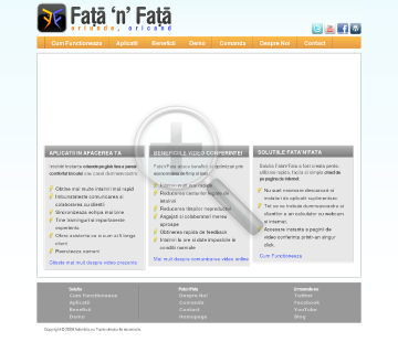 Servicii Business Full Version preview. Click for more details