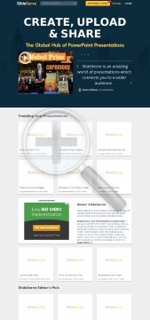 Slideserve PowerPoint templates Full Version preview. Click for more details