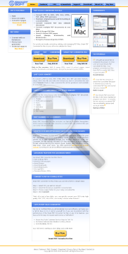 Smart PDF Converter for Mac Full Version preview. Click for more details