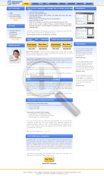 Smart PDF Converter PRO year Support Maintenance preview. Click for more details
