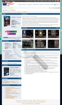 Smugglers IV Doomsday Physical with Free download preview. Click for more details