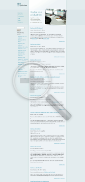 SplitView 2015 Site License for Terminal Services Annual Support preview. Click for more details