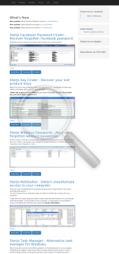 SterJo Portable Firewall PRO Full Version preview. Click for more details